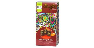 Blood Orange Truffles Product Image