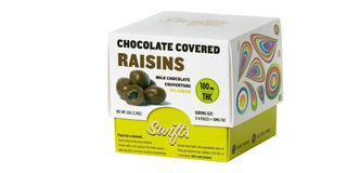 Chocolate Covered Raisins Product Image