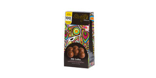 Milk Chocolate Truffle Product Image