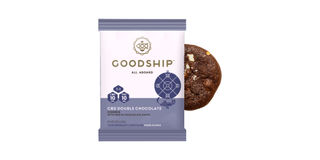 CBD 1:1 Double Chocolate Cookie Product Image
