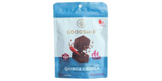 Quinoa Crunch Tokens Product Image