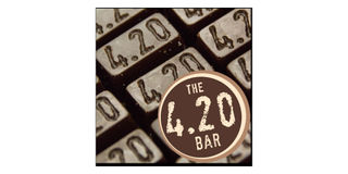 4.20 Milk Chocolate Bars Product Image