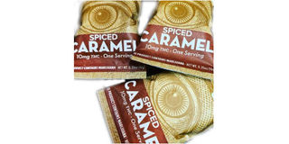 Spiced Caramel Product Image
