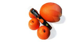 Twisted Tangerine Product Image