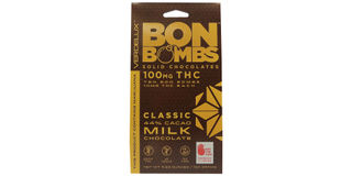 Milk Chocolate Bon Bombs Product Image