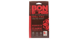 Dark Chocolate Bon Bombs Product Image