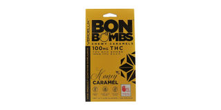 Caramel Honey Bon Bombs Product Image