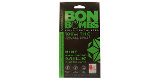 Mint Chocolate Bon Bombs Product Image