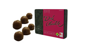 Meltaways - Dark Chocolate Truffle Product Image
