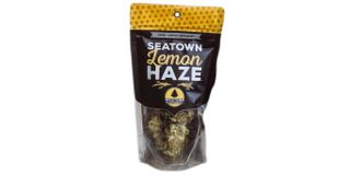 Seatown Lemon Haze Product Image