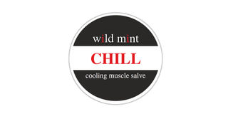 Chill Cooling Salve Product Image