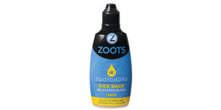 ZootDrops Kick Back Lemon Product Image