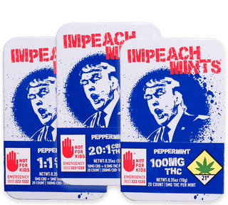 ImpeachMints Product Image