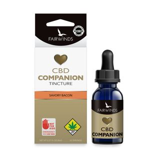 CBD Companion Bacon (2x) Product Image