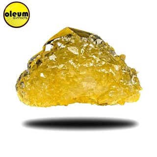Durban Cookies - Honey Crystal Product Image