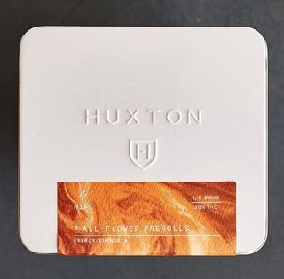 Huxton Zen - 7pk Joints Product Image