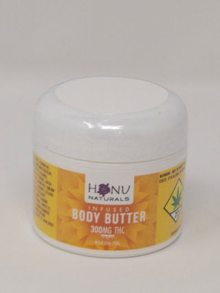 Body Butter Product Image