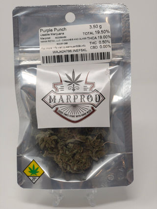 Purple Punch Product Image