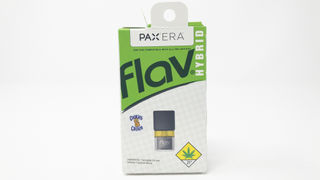 Cookies and Cream 0.5g FLAV Pax Pod Product Image