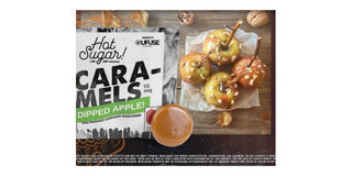 CBD Caramel Apple Panda Candies Product Image