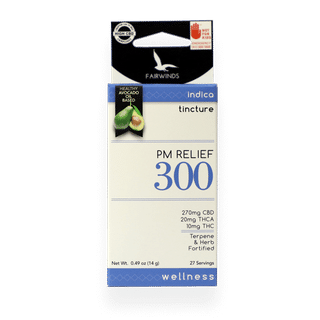 PM Relief 300 Product Image