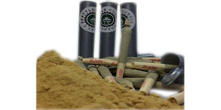 Lilac Diesel Hash Joint* Product Image
