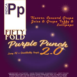 Purple Punch 2.0 Product Image