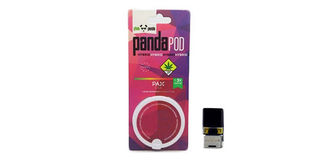 Blueberry Flame Pax Pod Product Image