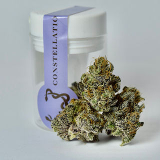 Purple Pineapple Express Product Image