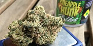 Pineapple Chunk Product Image