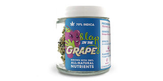 Slap in the Grape Product Image