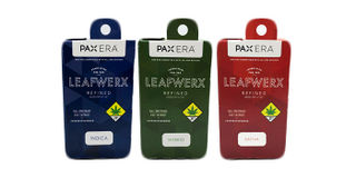 PAX Pod Pineapple Express Product Image