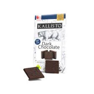 Dark Chocolate Squares Product Image
