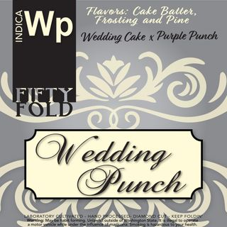 Wedding Punch Product Image
