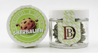 Sherbalien Product Image