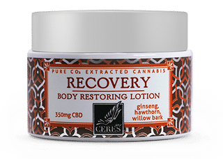 Restore Lotion Product Image
