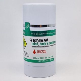 Renew Topical Balm Product Image