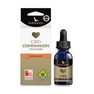 CBD Companion Roasted Chicken Flavor 240mg Product Image