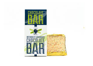 Bedrock White Chocolate Bar Product Image