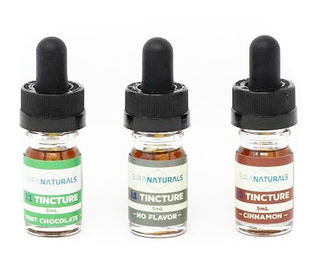 No Flavor Tincture 900mg Product Image