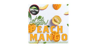 Peach Mango Fruit Drops 1:1 Product Image