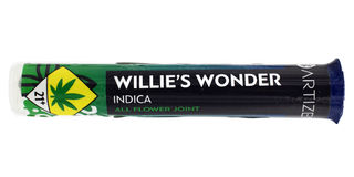 Willie's Wonder Product Image
