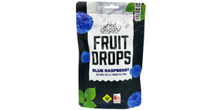 Fruit Drops: Sour Blue Raspberry Product Image