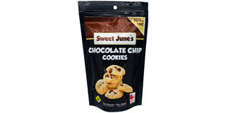 Chocolate Chip Cookies Product Image