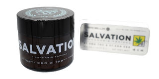 Salvation Product Image