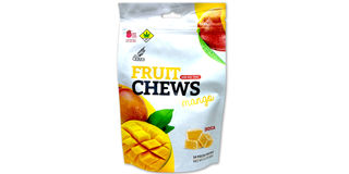 Indica Mango Fruit Chews Product Image
