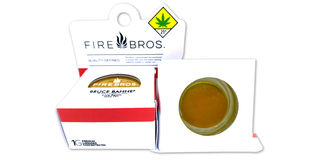Gold Label - Bruce Banner Product Image