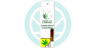 Cookie Blend (Cured Resin) Product Image