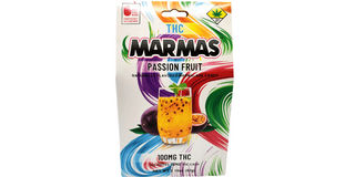Passion Fruit Product Image