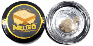 Light Saber (Dry Sift Hash Rosin) Product Image